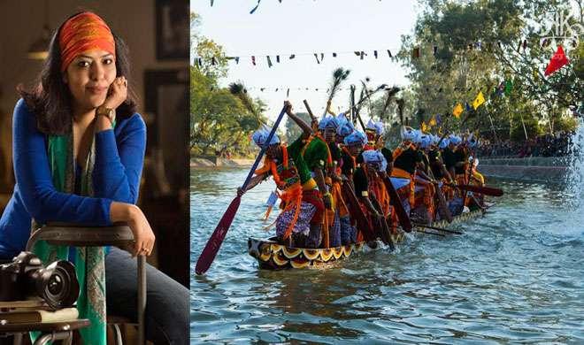 Photo Blog: कायनात काजी की जुबानी, संगाई फेस्टिवल की कहानी... - India TV