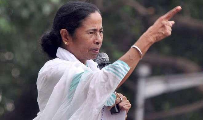ममता बनर्जी ने नोटबंदी के खिलाफ तीव्र प्रदर्शन की चेतावनी दी - India TV