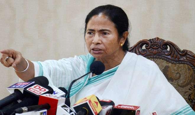 बंगाल उप चुनाव के नतीजे नोटबंदी के खिलाफ 'जन विद्रोह' : ममता - India TV