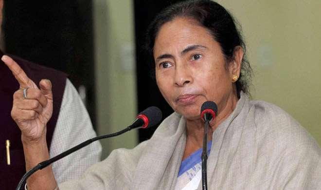 ममता ने PM पर बोला हमला, कहा- 'मन की बात है मोदी की बात'