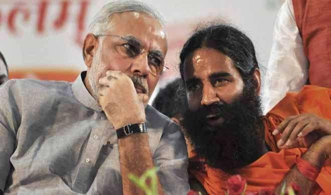 'PM मोदी की जान को खतरा', बाबा रामदेव ने किसकी ओर किया इशारा? - India TV