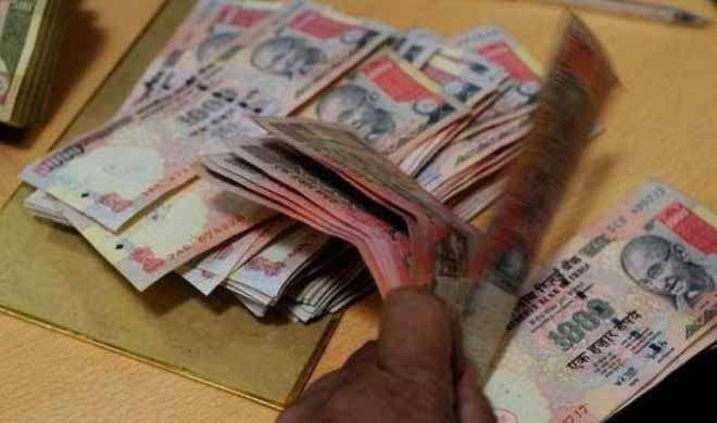 महाराष्ट्र में पांच सौ, 1000 रुपये के नोट छोड़ गये चोर, छोटे नोट ले गए - India TV