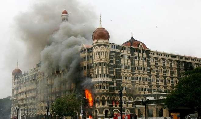 मुंबई हमले की बरसी पर शहीदों को दी गयी श्रद्धांजलि - India TV
