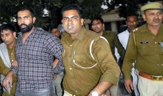 नाभा जेल कांड: कैदियों को भगाने वाला परमिंदर UP के शामली में गिरफ्तार