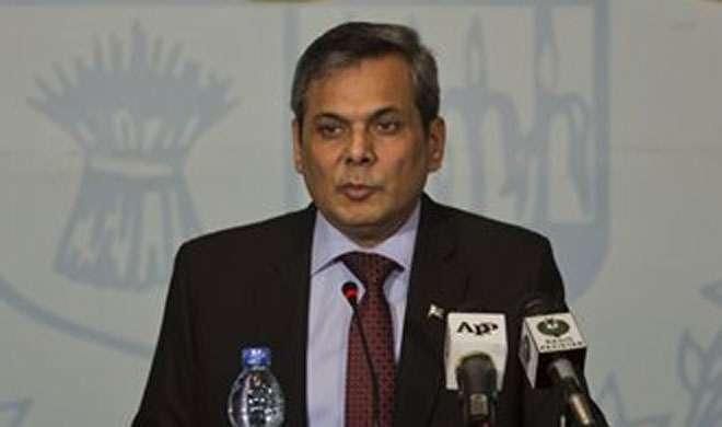 पर्रिकर के परमाणु संबंधी बयान का कोई मतलब नहीं: पाकिस्तान - India TV