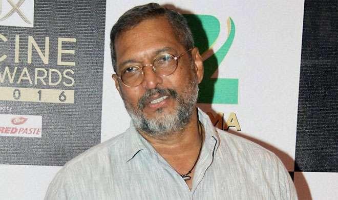 नाना पाटेकर ने कहा, मनोहर पर्रिकर का दोस्त होने पर गर्व है - India TV
