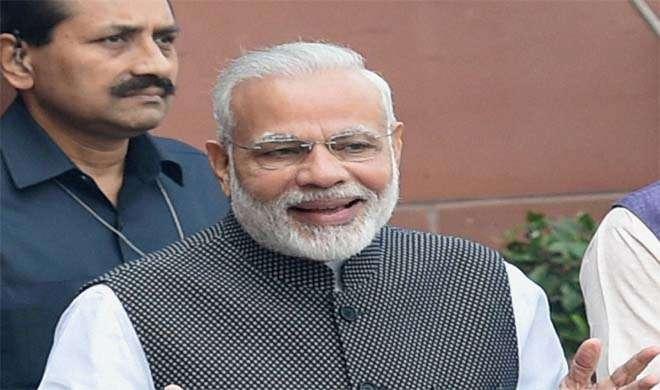 मीडिया में सरकार का दखल नहीं होना चाहिए, अभिव्यक्ति की आजादी अहम: PM - India TV