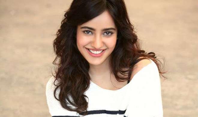 'मुबारकां' में नेहा शर्मा को मिला एक खास किरदार
