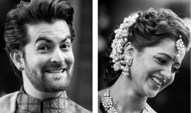 अगले साल शादी के बंधन में बंध सकते हैं नील नितिन मुकेश - India TV