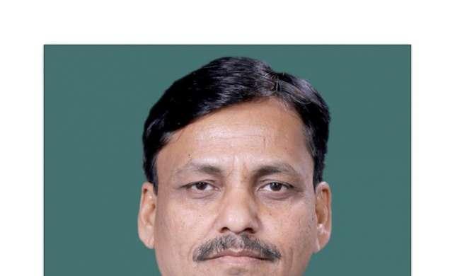 नित्यानंद बने बिहार भाजपा के नए अध्यक्ष