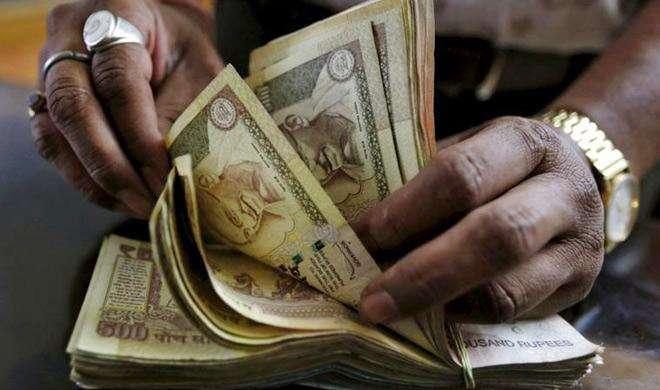 नोटबंदी: तेलंगाना को हर महीने अनुमानित 1500 करोड़ रुपये का नुकसान