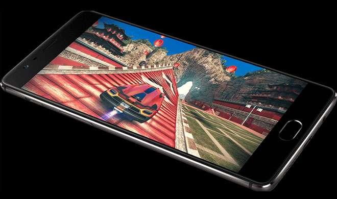 भारत में 2 दिसंबर को लॉन्च होगा OnePlus 3T स्मार्टफोन