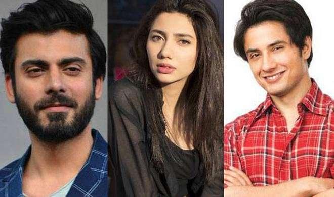 पाकिस्तानी फिल्मों, कलाकारों पर पूरी तरह प्रतिबंध की कोई योजना नहीं: सरकार - India TV