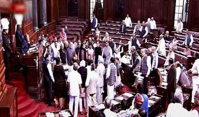 नोटबंदी को लेकर विपक्ष का आक्रामक रूख बरकरार, संसद में गतिरोध कायम - India TV