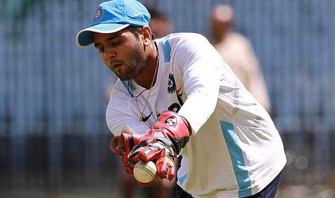 8 साल बाद पार्थिव पटेल की टीम इंडिया में वापसी, चोटिल साहा बाहर