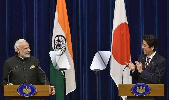 प्रधानमंत्री मोदी की जापान यात्रा सफल रही, ठोस परिणाम निकले: अकबर - India TV