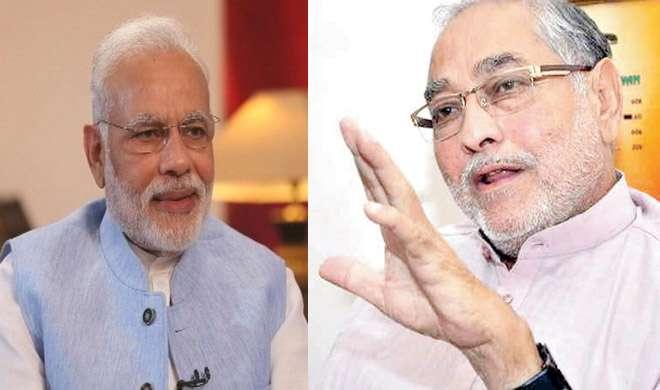 PM मोदी के भाई प्रहलाद मोदी ने कहा, 'नोटबंदी से सभी खुश हैं' - India TV