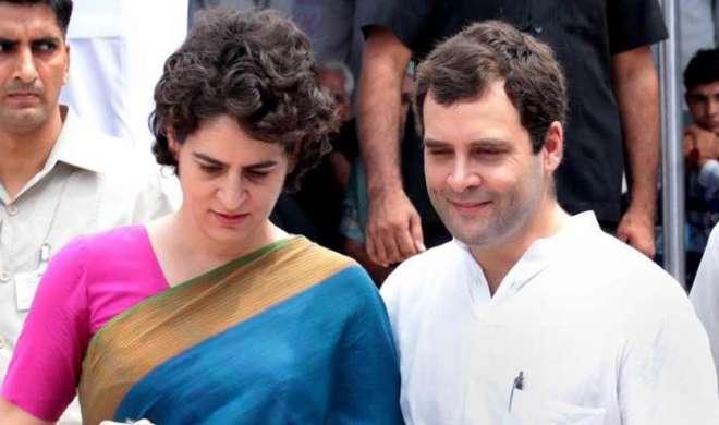 प्रियंका गांधी UP विधानसभा चुनावों में महत्वपूर्ण भूमिका निभाएंगी: कांग्रेस - India TV