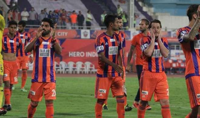 आईएसएल : दिल्ली के खिलाफ जीत पुणे के पास एकमात्र विकल्प - India TV