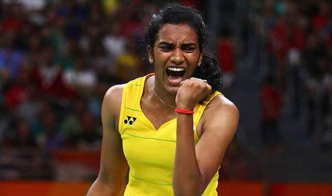चाइना ओपन: सिंधु और जयराम को मिली जीत, प्रणॉय हारे - India TV