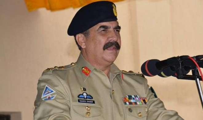 पाकिस्तान के नये सेनाध्यक्ष के लिए उल्टी गिनती शुरु - India TV