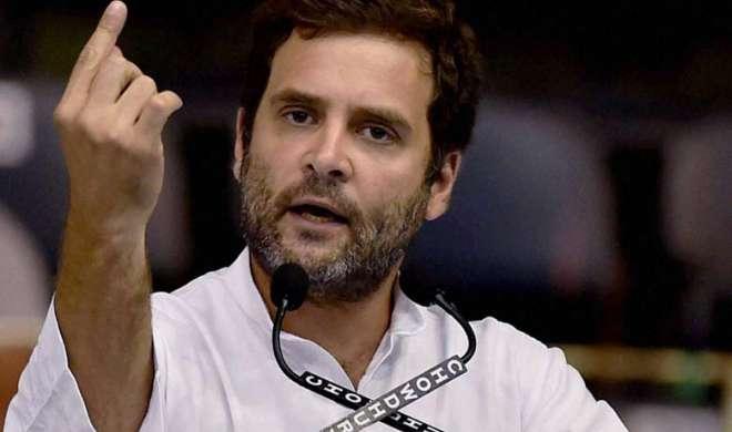 'नोटबंदी के निर्णय के पीछे घोटाला, जेपीसी जांच कराई जाए' - India TV