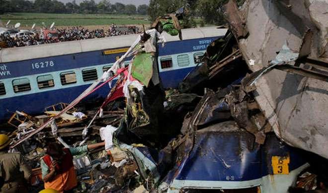 यात्री का दावा, इंदौर-पटना एक्सप्रेस के पहिए से आ रही थी अजीब-सी आवाज