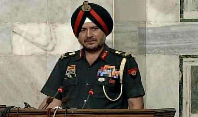 भारत और पाकिस्तान के बीच DGMO स्तर की वार्ता हुई - India TV