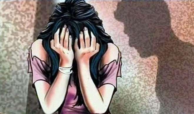 बिहार: बीए की छात्रा ने पिता पर लगाया रेप का आरोप - India TV