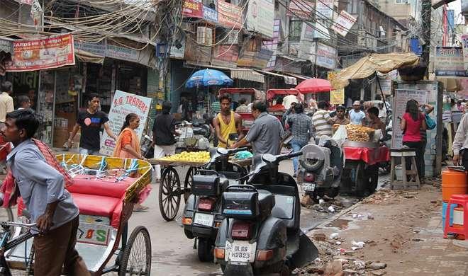 दिल्ली में असुरक्षित महसूस करते हैं 60 पर्सेंट लोग: सर्वेक्षण - India TV