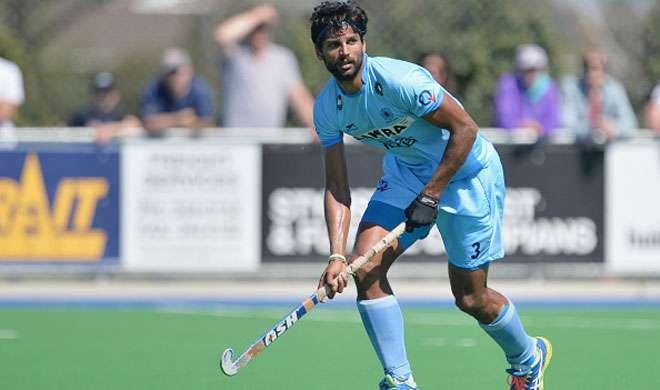 हॉकी: भारत को 3-2 से हराकर न्यूजीलैंड फाइनल में - India TV