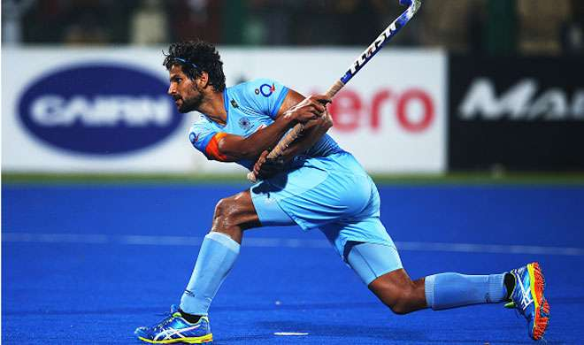 हॉकी: मलेशिया को 4-1 से हराकर भारत ने जीता ब्रॉन्ज मेडल