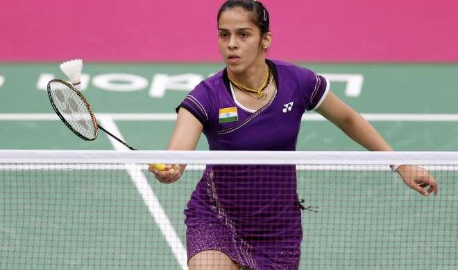 बैडमिंटन: चीन ओपन में सायना हारीं, सिंधू की जीत - India TV