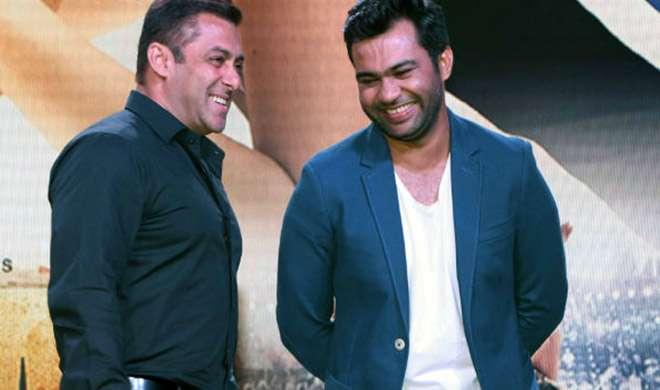 अली अब्बास ने कहा, सलमान खान के साथ है भाई जैसा रिश्ता - India TV