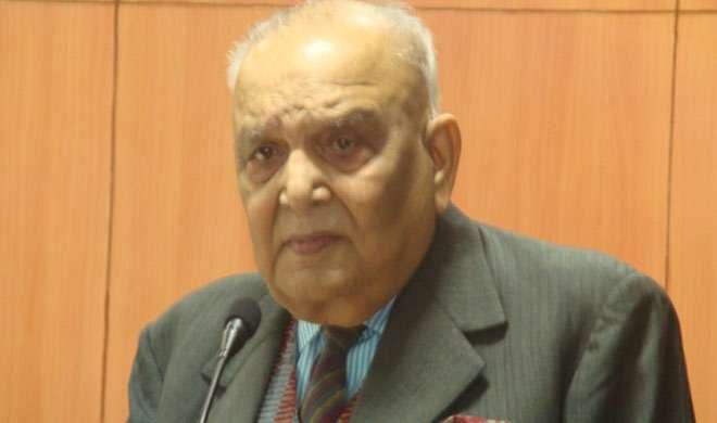 जम्मू-कश्मीर सरकार ने लेफ्टिनेंट जनरल सिन्हा के निधन पर 3 दिन का राजकीय शोक किया घोषित - India TV