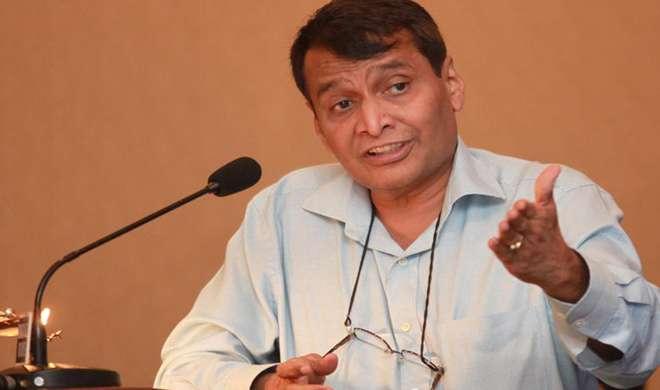 लोकसभा में बोले रेल मंत्री सुरेश प्रभु, 'कानपुर रेल हादसे की होगी फॉरेंसिक जांच' - India TV