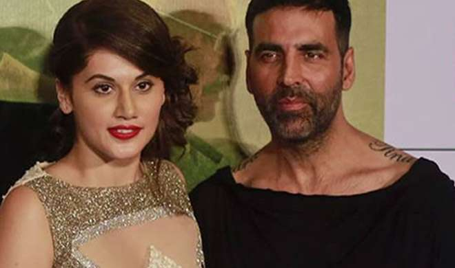 अक्षय ने बताया, इस दिन होगी 'नाम शबाना' रिलीज - India TV