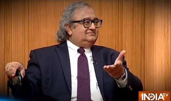 'नोटबंदी से पाकिस्तान समर्थित आतंकवादी गतिविधियां प्रभावित होंगी' - India TV