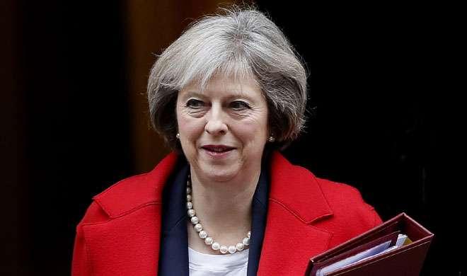 ब्रेग्जिट के कारण मुझे रातों को नींद नहीं आती: ब्रिटिश प्रधानमंत्री - India TV