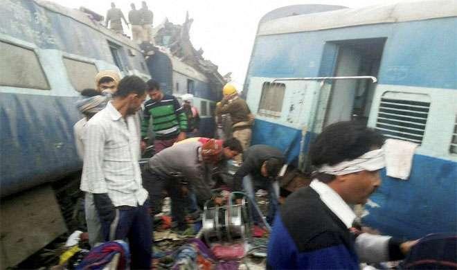 VIDEO: इंदौर-पटना रेल हादसे की दर्दनाक कहानी, यात्रियों की जुबानी - India TV