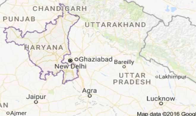 दिल्ली, हरियाणा में भूकंप के झटके, जानमाल का कोई नुकसान नहीं - India TV