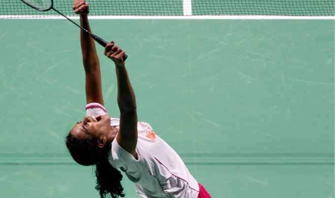 मेरा सुपरसीरीज खिताब जीतने का सपना सच हुआ: सिंधु - India TV