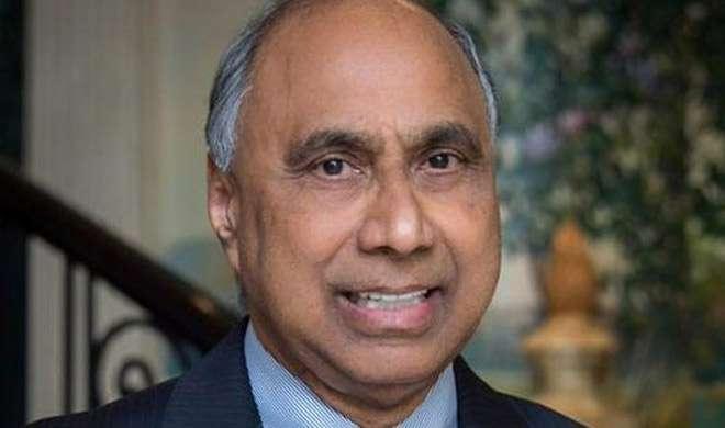 भारतीय मूल के फ्रैंक इस्लाम को मिला इंटरफेथ लीडरशिप पुरस्कार