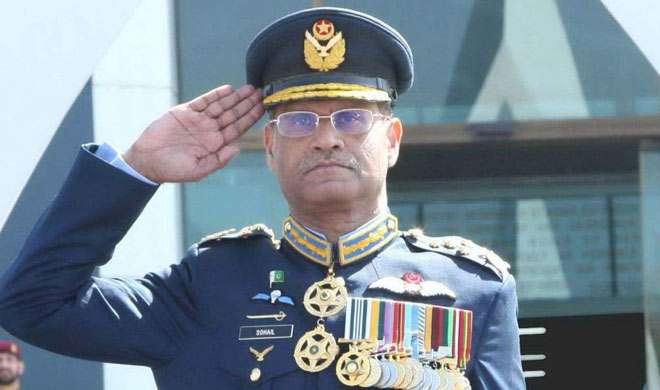 'भारत की ओर से किसी भी खतरे को लेकर पाकिस्तान चिंतित नहीं' - India TV