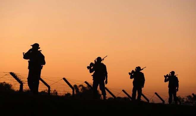सीमा संघर्ष नहीं बल्कि ये है BSF कर्मियों की मौत की वजह - India TV