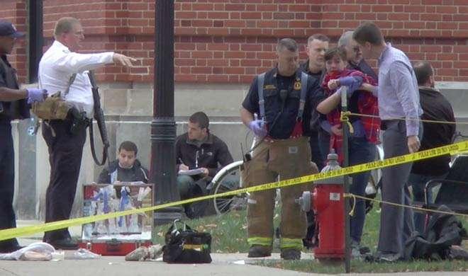 ओहियो के हमले के पीछे इस्लामिक स्टेट का लड़ाका: साइट