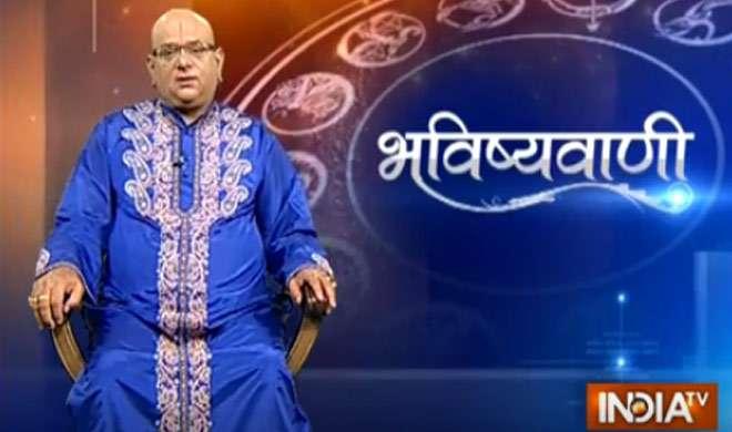 शनिवार: रवियोग होने के कारण इन राशि को मिलेगा फायदा - India TV