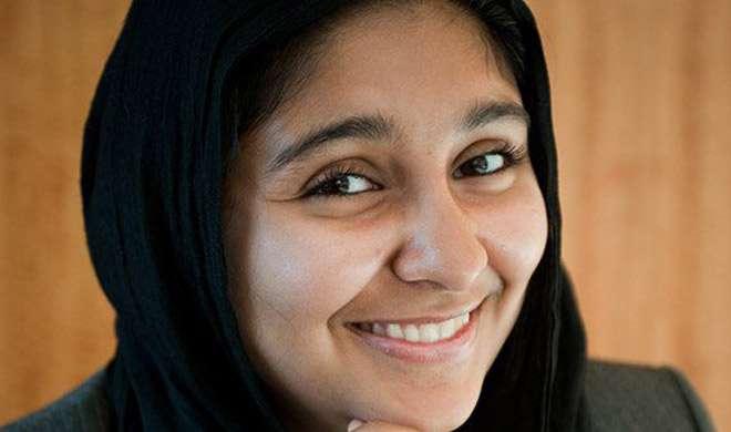 मुस्लिम महिला ने दर्ज की अमेरिकी स्थानीय चुनाव में अपनी जीत