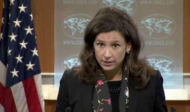 अमेरिका के सैनिक और जासूस ICC के अधीन नहीं - India TV
