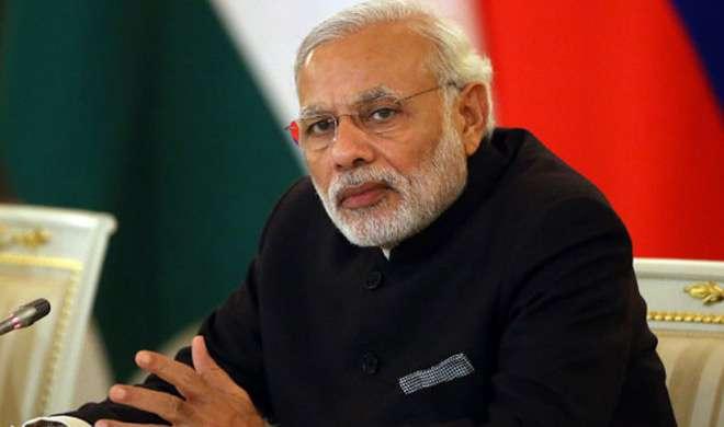टाइम मैगजीन के 'पर्सन ऑफ द ईयर' चयन में मोदी ट्रंप, पुतिन, और ओबामा से आगे - India TV